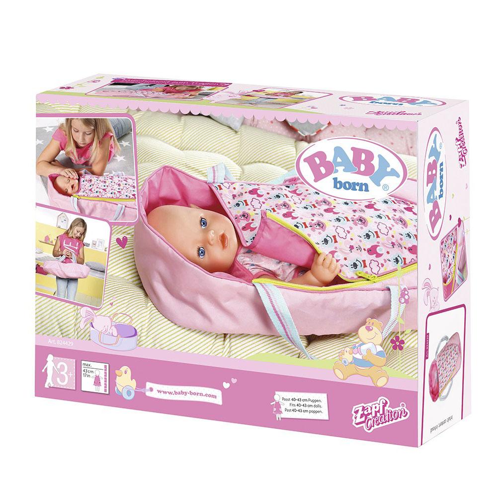 Zapf Creation  BABY Born Sleeping Bag